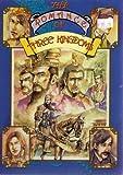 The Romance of Three Kingdoms Card Game