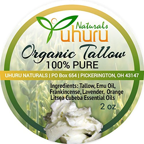 Grade Tallow Whole Cream Essential product image