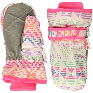 The Children's Place Girls' 3-in-1 Mittens
