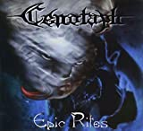 Epic Rites by Cenotaph