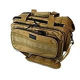 DDT Ranger Soft Padded Range Bag (Tan)