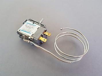Amica Kühlschrank Thermostat : Bsd thermostat für kühlschrank amica wdf k amazon