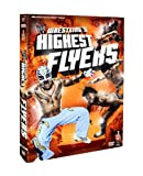 Wwe Wrestlings Highest Fliers