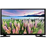 "Samsung UE40J5202AK 40"" Full HD Smart TV Wi-Fi Black LED TV - LED TVs (101.6 cm (40""), 1920 x 1080 pixels, Full HD, Smart TV, Wi-Fi, Black)"