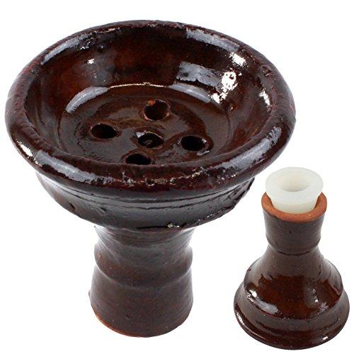 hookah head clay - 2