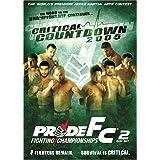 Pride Fc: Critical Countdown