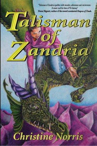 Talisman of Zandria