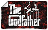 Godfather - Logo Fleece Blanket 57 x 35in