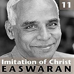 Imitation of Christ Talk 11