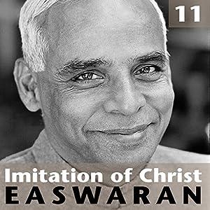 Imitation of Christ Talk 11 Speech