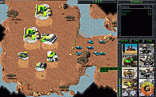 command and conquer gold no-cd crack site