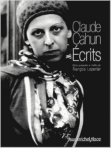 Ecrits Claude Cahun
