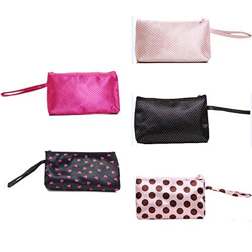 Mini Cosmetic Bag - 7