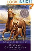 #7: Misty of Chincoteague
