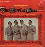 The Buffalo Bills: Remembering Time: Remembering Time [Vinyl LP] [Stereo]