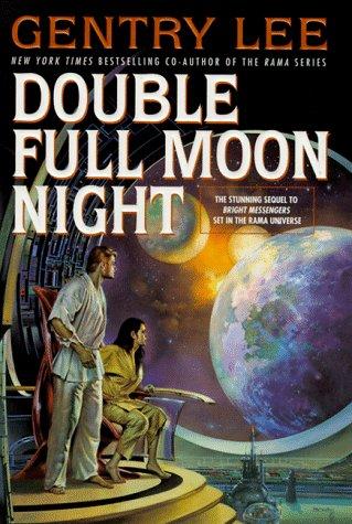 Double Full Moon Night (A Bantam spectra book)