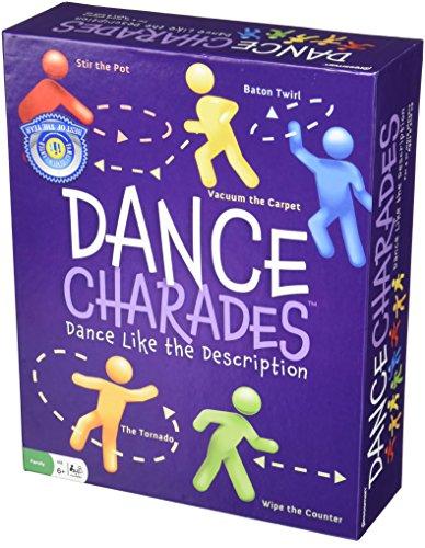 Dance - 8