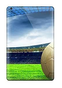 Evelyn C. Wingfield's Shop Snap-on Case Designed For Ipad Mini 2- Football & Stadium 2646697J87678974