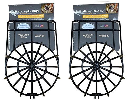 Ballcap Buddy Washer Black 2 Pack product image