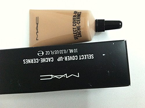 CoCo Shop MAC Select Cover Up NW35 product image