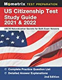 US Citizenship Test Study Guide 2021 and