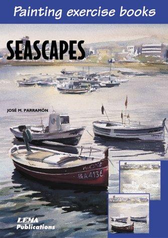 Descargar Libro Marinas: Painting Exercise Book J.m. Parramon