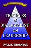 img - for The Triangles of Management and Leadership book / textbook / text book