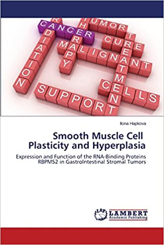 Smooth Muscle Cell Plasticity and Hyperplasia: Expression and Function of the RNA-Binding Proteins RBPMS2 in GastroIntestinal Stromal Tumors