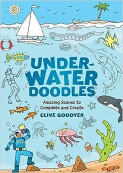 Pagina Descargar Libros Underwater Doodles: Amazing Scenes To Complete And Create Gratis Epub
