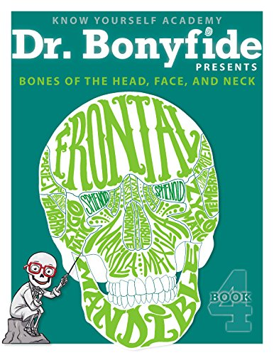 Dr. Bonyfide Presents Bones of the Head, Face and Neck