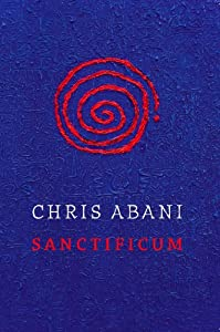Sanctificum from Copper Canyon Press