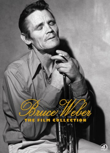 Bruce Weber: The Film Collection - 1987-2003 Poodle Dvd
