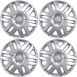 rims for 05 town country - BDK Toyota Sienna Hubcaps Wheel Cover, 16