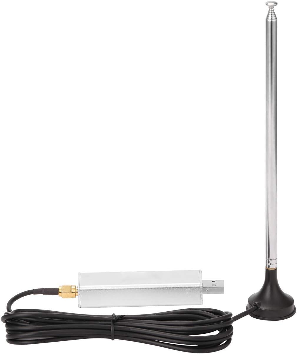 RTL2832U + R820T2 0,1 MHz-1,7 GHz TCXO ADSB UHF VHF FM RTL ...