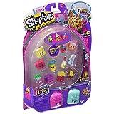 Shopkins S5 12 Pack