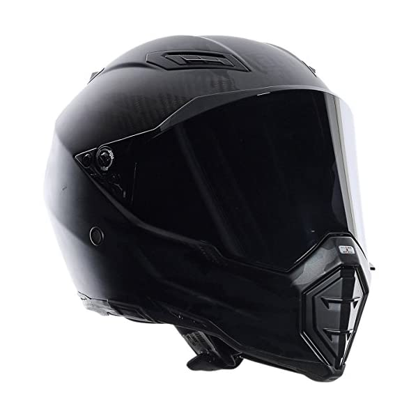 AGV Naked Adult Helmet – Fury 515VOUdV33L