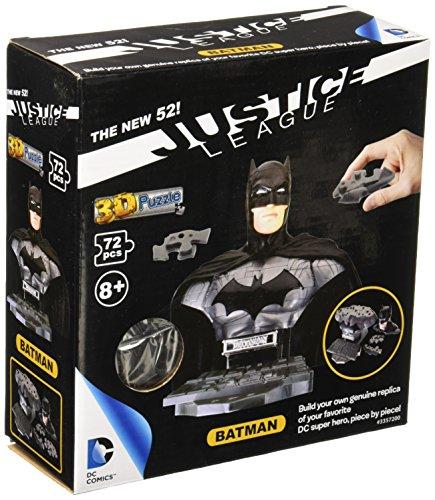 Justice Puzzle (Small World Toys Justice League Batman 3D Puzzle)