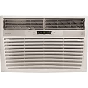 Frigidaire FRA256ST2 25,000/24,700 Window-Mounted Heavy Duty Room Air Conditioner