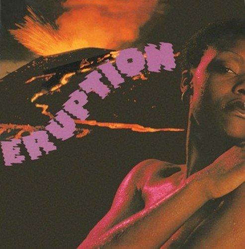 CD : DJ Eruption - Eruption Featuring Precious Wilson (Expanded Version, United Kingdom - Import)