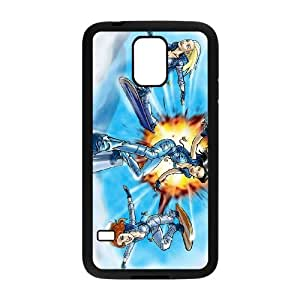 Charlie's Angels Samsung Galaxy S5 Cell Phone Case Black Cpzzt