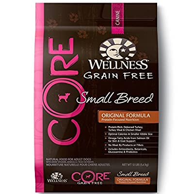 Wellness CORE Natural Grain Free Dry Dog Food from Wellness