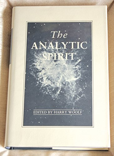 The Analytic Spirit: Essays in the History of Science in Honor of Henry Guerlac
