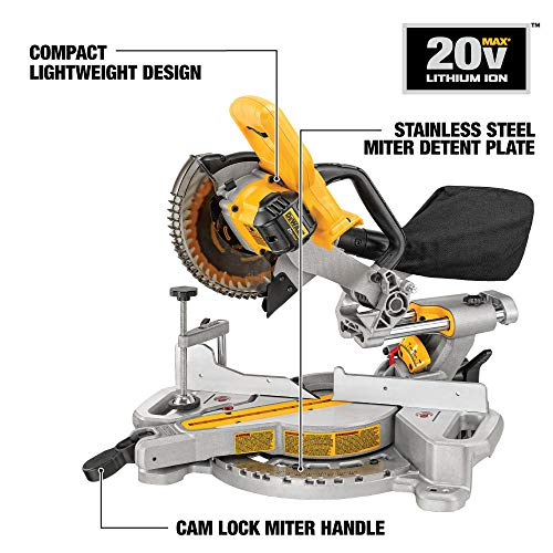Buy most accurate miter saw