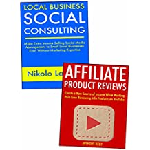 Side-Business for First Time Entrepreneurs: Local Business Consulting & Affiliate Product Reviews