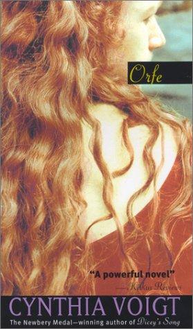 Read Online Orfe pdf epub