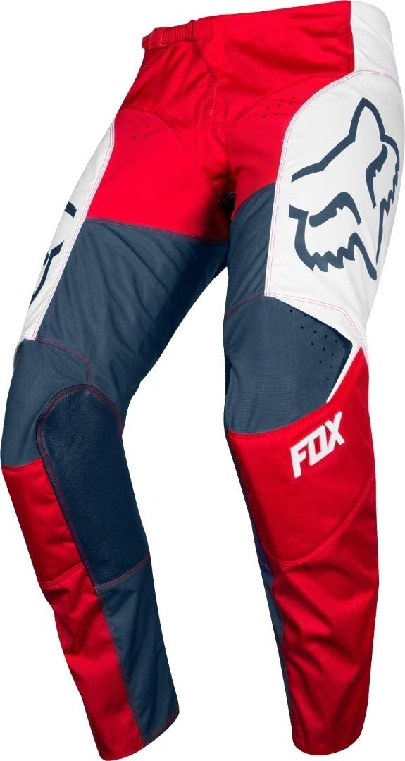 Pants Fox 180 Przm Navy//Red 30