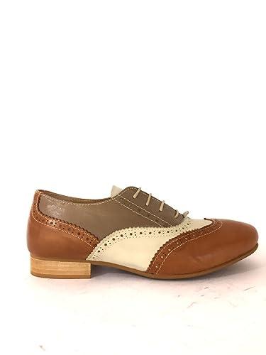 Damen Mokassins, schwarz - schwarz - Größe: 36 Zeta Shoes