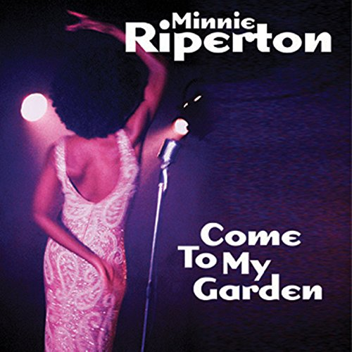 come to my garden by minnie riperton on amazon music