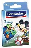 Hansaplast 10670 Junior Mickey 16 Strips
