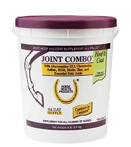 Joint Combo Hoof & Coat - 8 Lb